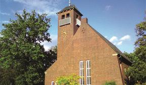Bild: St. Michaelskirche