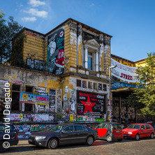 Bild: Rundgang durch das Schanzenviertel