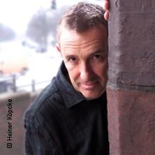 Bild: Nils Loenicker - Die andere Seite des Nils - Das Kabarett-Programm