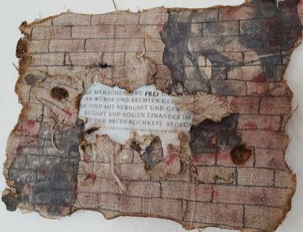 """Bild: Ausstellung """"Quilts von der Tradition zur Moderne"""""""