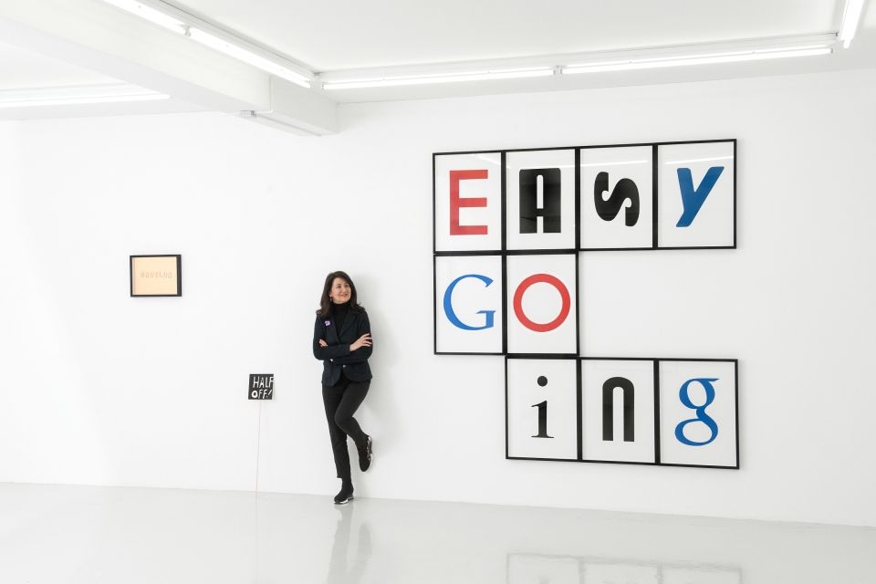 Evelyn Drewes Galerie
