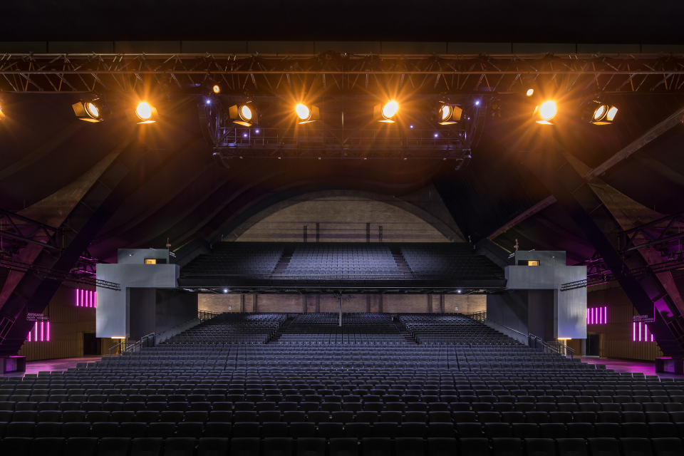 Bild: MEHR! Theater am Großmarkt