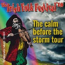 Bild: The Irish Folk Festival - More Than 45 Years Of Authentic Irish Music