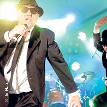 Bild: Soultrain: The Blues Brothers Show