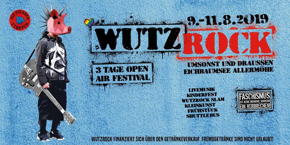 Wutzrock Festival