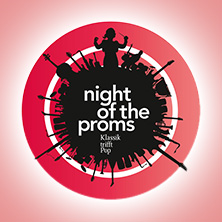 Bild: Night of the Proms 2019