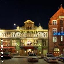 Bild: Sex & Crime Tour auf St. Pauli (ab 18. J.)