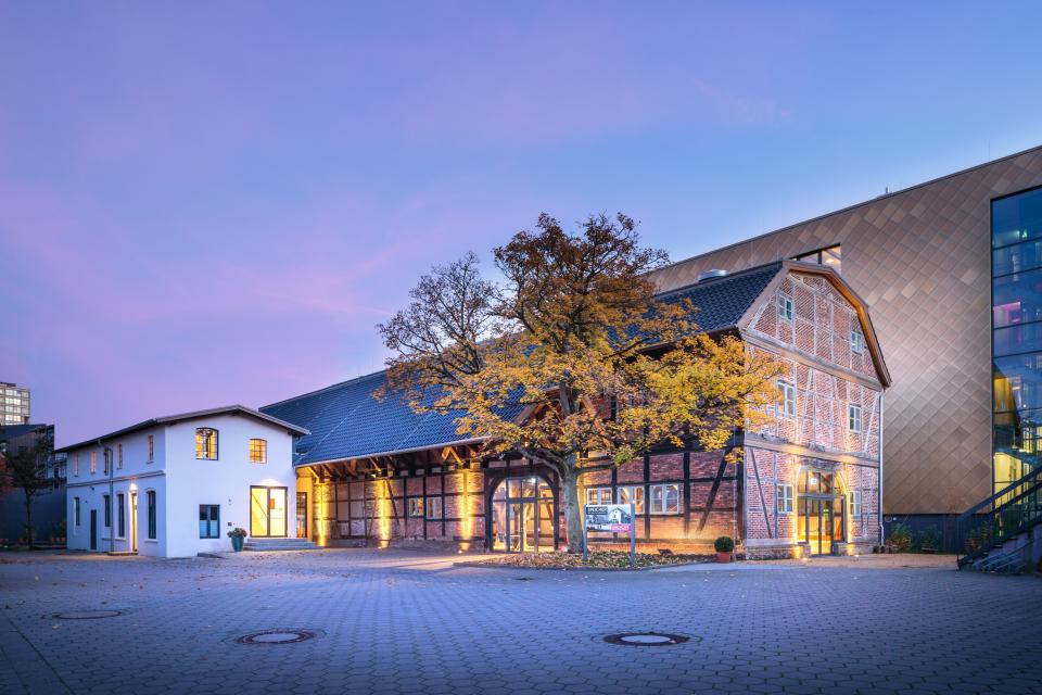 Foto Stöhr/Garbe Architekten