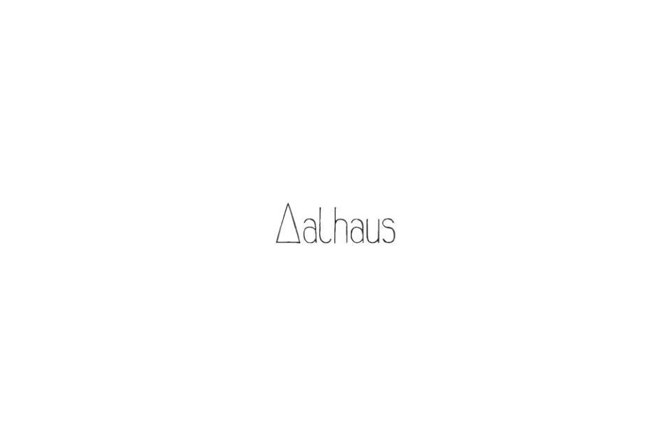 Bild: Aalhaus Logo