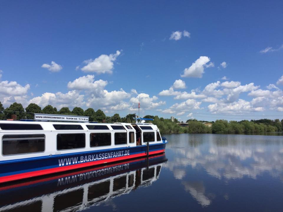 Bergedorfer Schifffahrtslinie