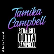 Bild: Tamika Campbell - Live
