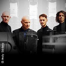 Bild: Midge Ure & The Band Electronica