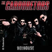Bild: The Carburetors