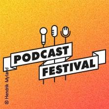 Bild: Podcastfestival Hamburg