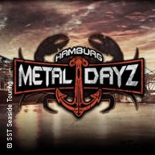 Bild: Hamburg Metal Dayz 2019