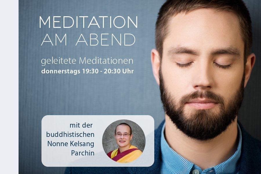 Kadampa Meditations Zentrum Hamburg e.V.