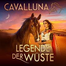 Bild: CAVALLUNA - Legende der Wüste