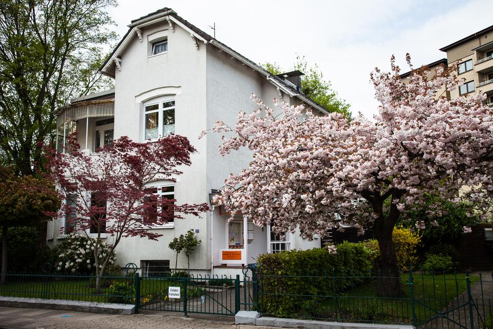 Buddhistische Gesellschaft Hamburg e.V. (BGHH)