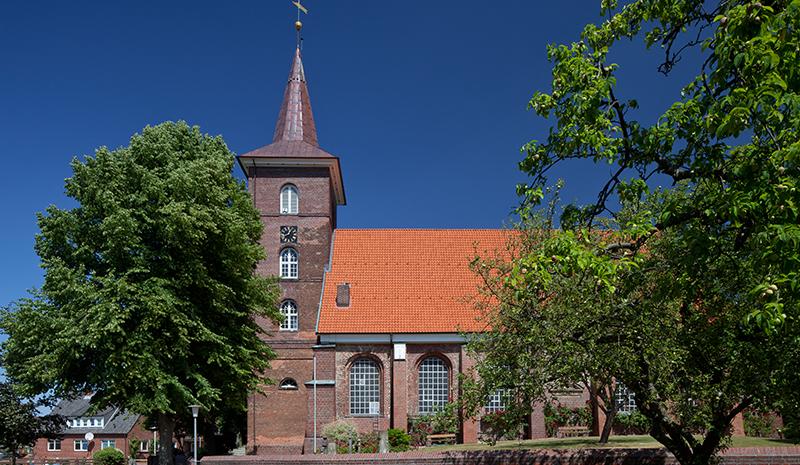 Bild: St. Pankratius
