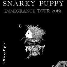 Bild: Snarky Puppy