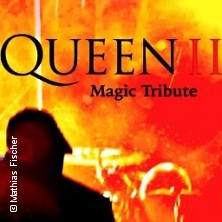 Bild: Queen II Magic Tribute