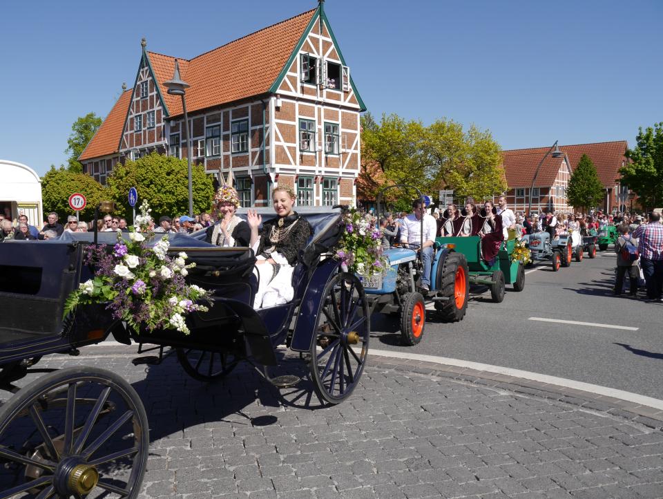 Tourismusverein Altes Land e.V.