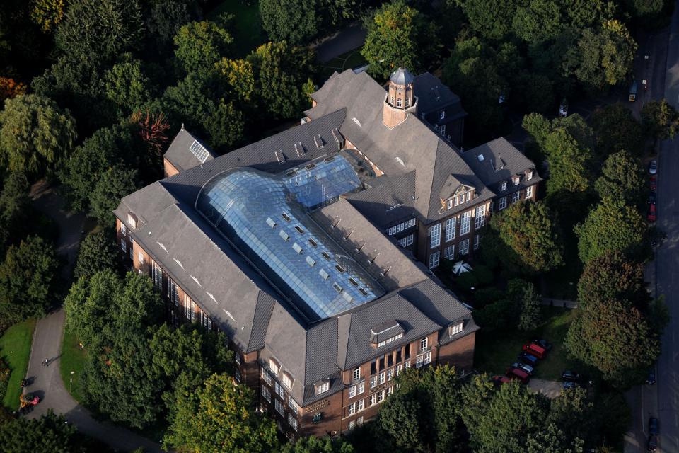 Hamburg Museum/Michael Zapf