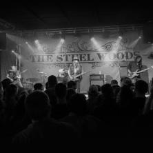 Bild: The Steel Woods