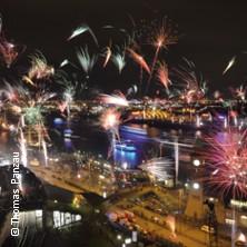 Bild: Große Silvester Tanzparty