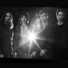 Bild: Halestorm - very special guest: In This Moment & New Years Day