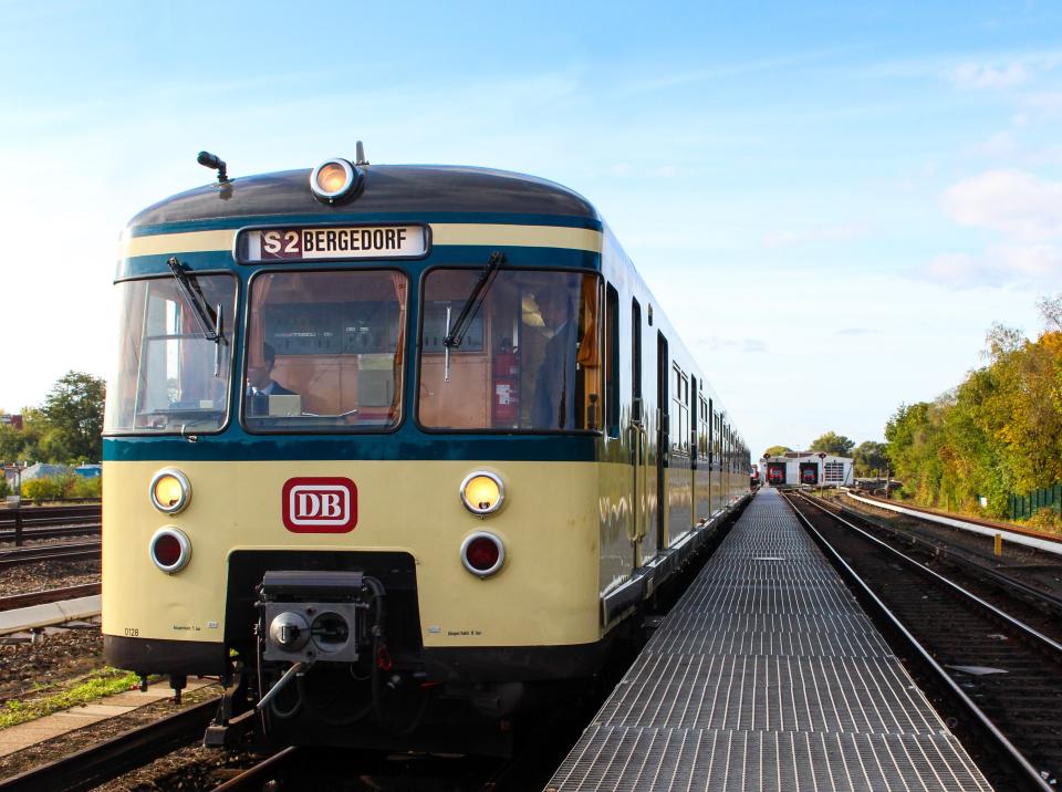 Verein Historische S-Bahn Hamburg, e.V.
