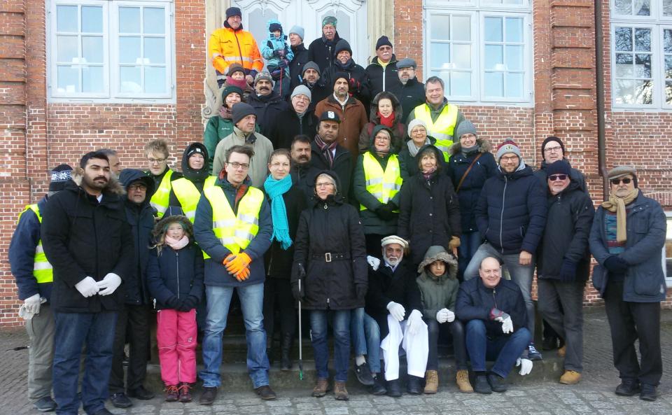 Stadtmarketing/Citymanagement Pinneberg e.V.