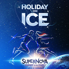 Bild: Holiday on Ice - SUPERNOVA in Hamburg