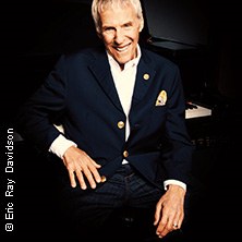 Bild: Burt Bacharach - Live in Concert - Jazz Nights Special
