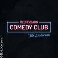 Plakat: Comedy Club Reeperbahn 25