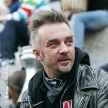 Bild: Andrius Mamontovas & Band
