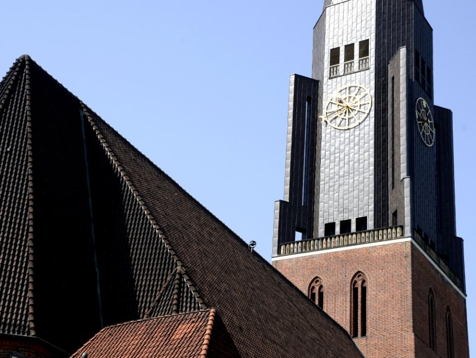 Bild: Hauptkirche St. Jacobi
