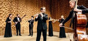 Bild: Kammerkonzert der Orchesterakademie
