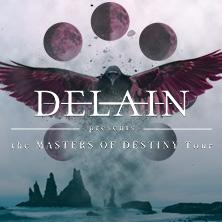 Bild: Delain