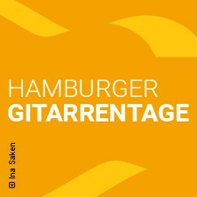 Bild: Hamburger Gitarrentage 2019: Aniello Desiderio-Spec. Guest: Jugend Gitarren Orch