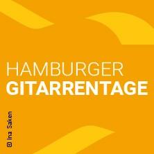 Bild: Hamburger Gitarrentage 2019: Manuel Barrueco-Meister der Konzertgitarre