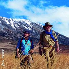 Bild: Safari zum Himmel