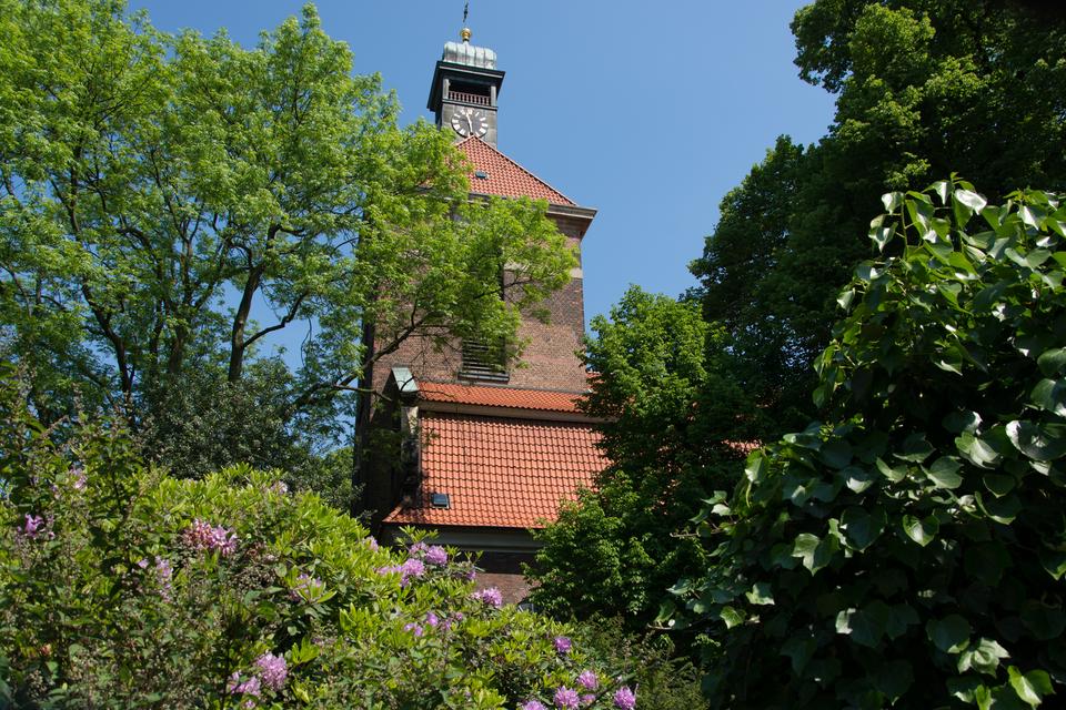 Bild: Christianskirche Osterkirche_2