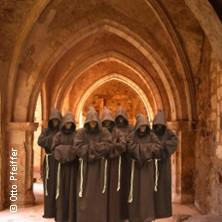 Bild: The Gregorian Voices