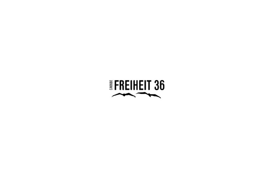Große Freiheit 36