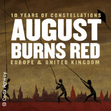 Bild: August Burns Red - 10 Years of Constellations