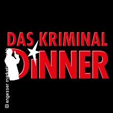 Bild: Das Kriminal Dinner - Krimidinner für Jung und Alt