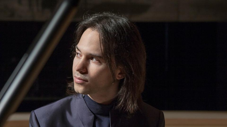 Bild: Horacio Lavandera / Klavierabend