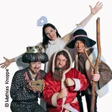 Bild: LaLeLu - a cappella-comedy: Weihnachten mit LaLeLu