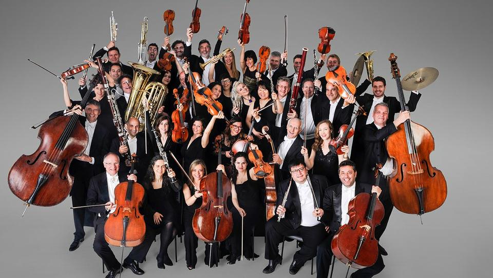 Bild: Orquestra de Cadaqués